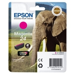 Epson Expression Photo 24 Magenta