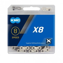 KMC X8 chain