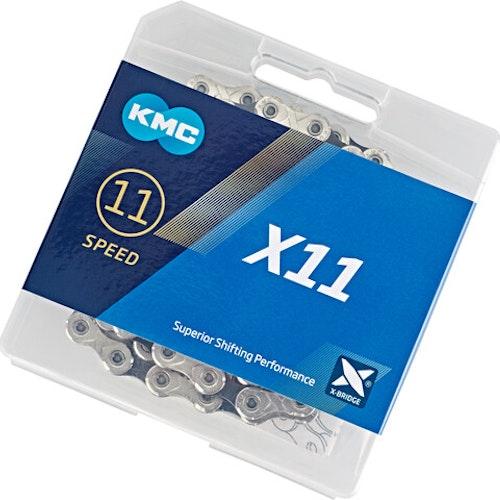 KMC X11 chain