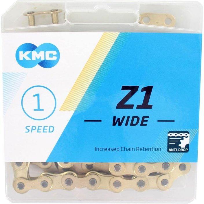 KMC Z1 wide chain