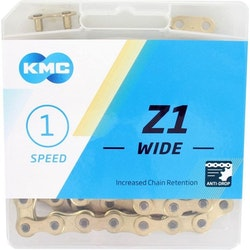 KMC Z1 wide chain