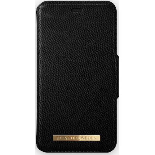 iDeal of Sweden Fashion wallet iPhone 11 Pro Max/XS Max black Mobilskal