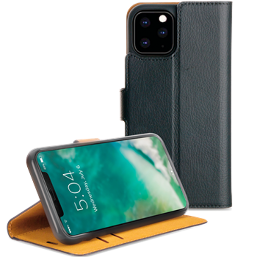 Xqisit Slim Wallet Selection iPhone 11 Pro Max Mobilskal