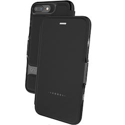 Gear4 Oxford iPhone 8/7/6/6S PLUS Black Mobilskal