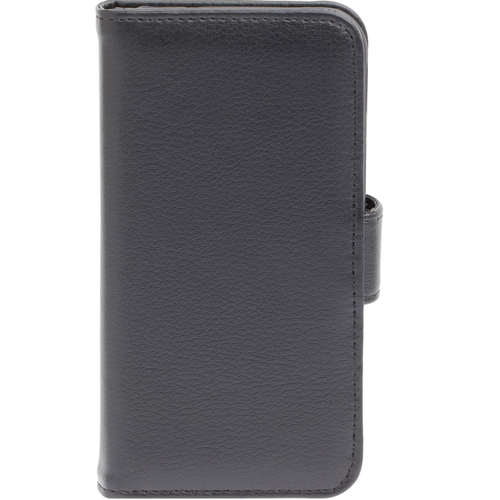 iZound Genuine Leather Wallet Case Samsung Galaxy Xcover 4 Mobilskal