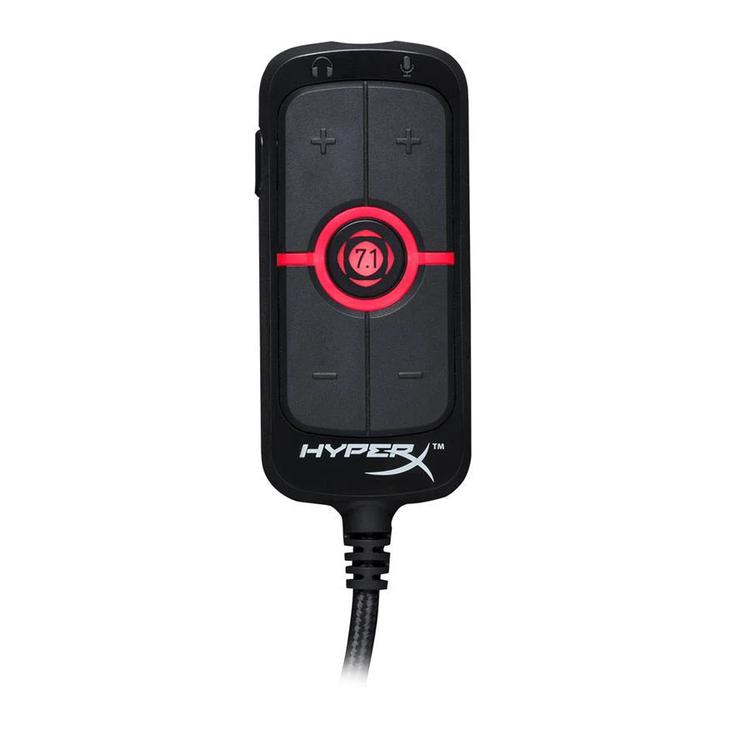 HyperX Amp Externt Ljudkort