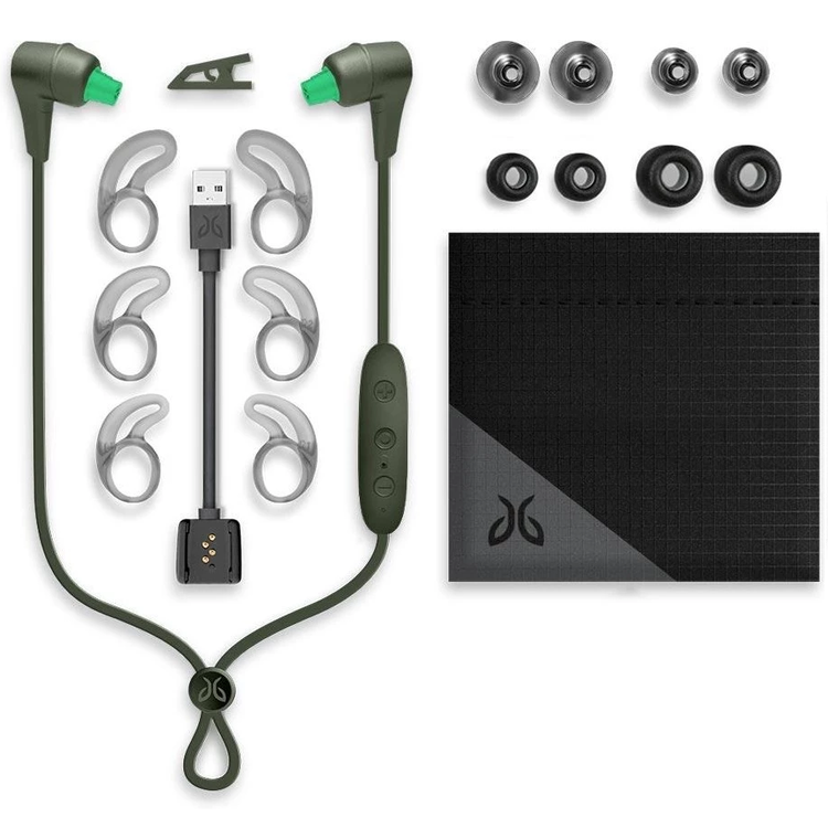 X4 Wireless Sport Headphones Jaybird