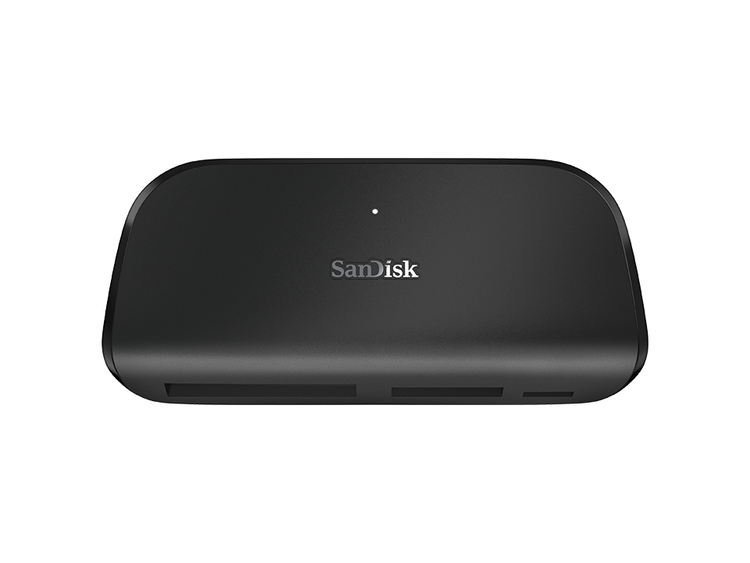 SanDisk ImageMate PRO Multi-Card Reader/ Writer