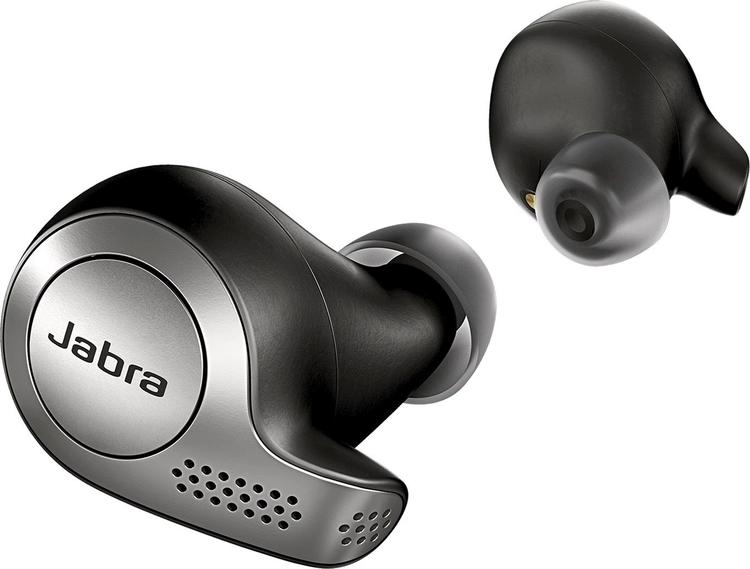 Jabra Elite 65t Wireless - Titanium Black