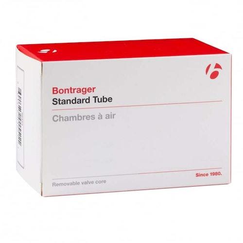 Bontrager Standard Tube Cykelslang 700 x 20c-25c  48mm Presta