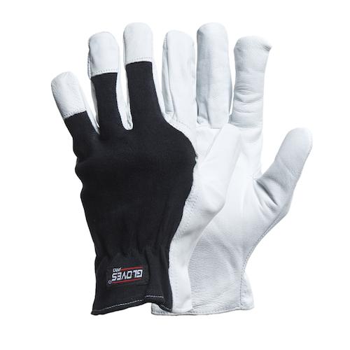 Gloves Pro Dex 3 Montagehandske 5628 stl. 10