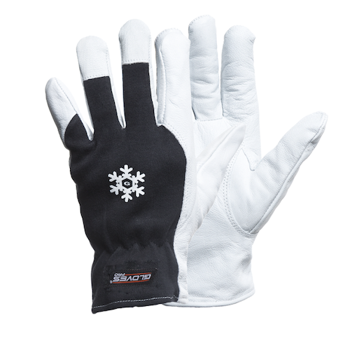 Gloves Pro Dex 12 Stl.11 Montagehandske Vinter 5659