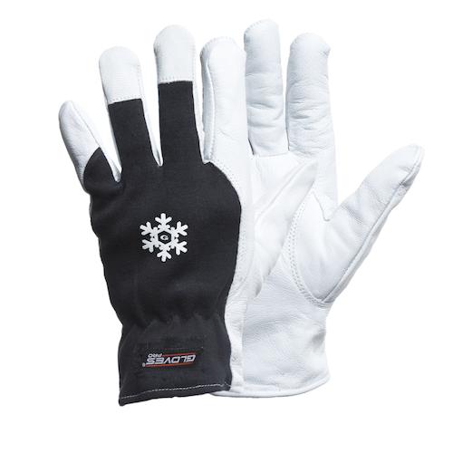 Gloves Pro Dex 12 Stl.11 Montagehandske Vinter 5659