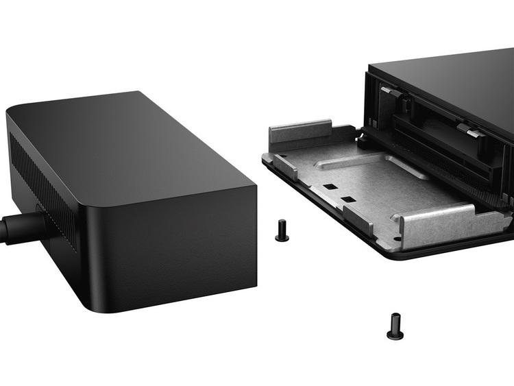 Dell Dock WD19 130W USB-C Dockningsstation