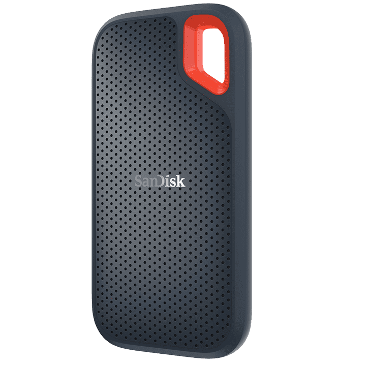 Sandisk Extreme Portable SSD 2TB