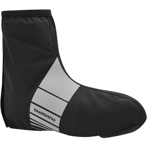 Shimano Waterproof Overshoe - Black M 40-42