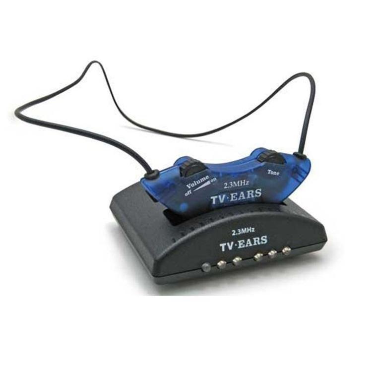 TV Ears 2.3 Neck Loop System