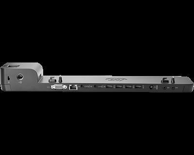 HP 2013 UltraSlim Dockningsstation