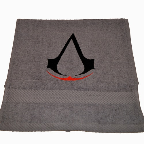 Gästhandduk - Assassins Creed
