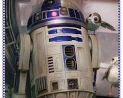 Star Wars filt - R2D2