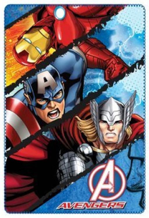 Marvel filt - Avengers 3