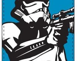 Star Wars filt - Storm Trooper