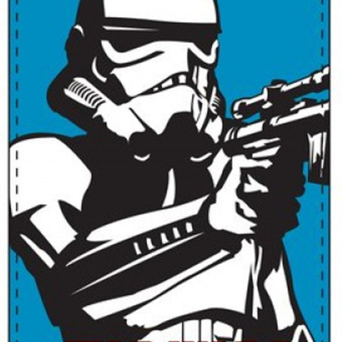 Star Wars filt - Storm Trooper