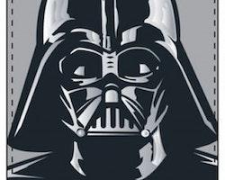 Star Wars filt - Darth Vader