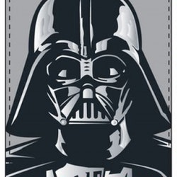 Star Wars filt - Darth Vader