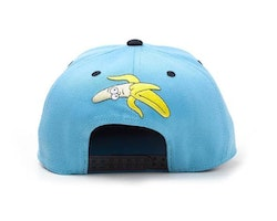 Rick and Morty keps - Banana  *** Snapback ***