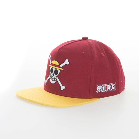 One Piece keps  *** Snapback ***