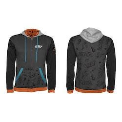 Borderlands 3 hoodie - Vault style