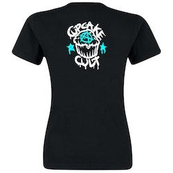 Cloud Pony t-shirt