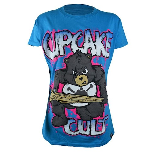 Rude Bear t-shirt