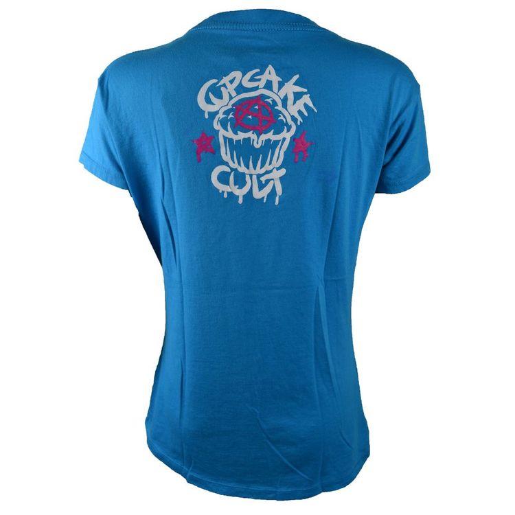 Rude Bear t-shirt