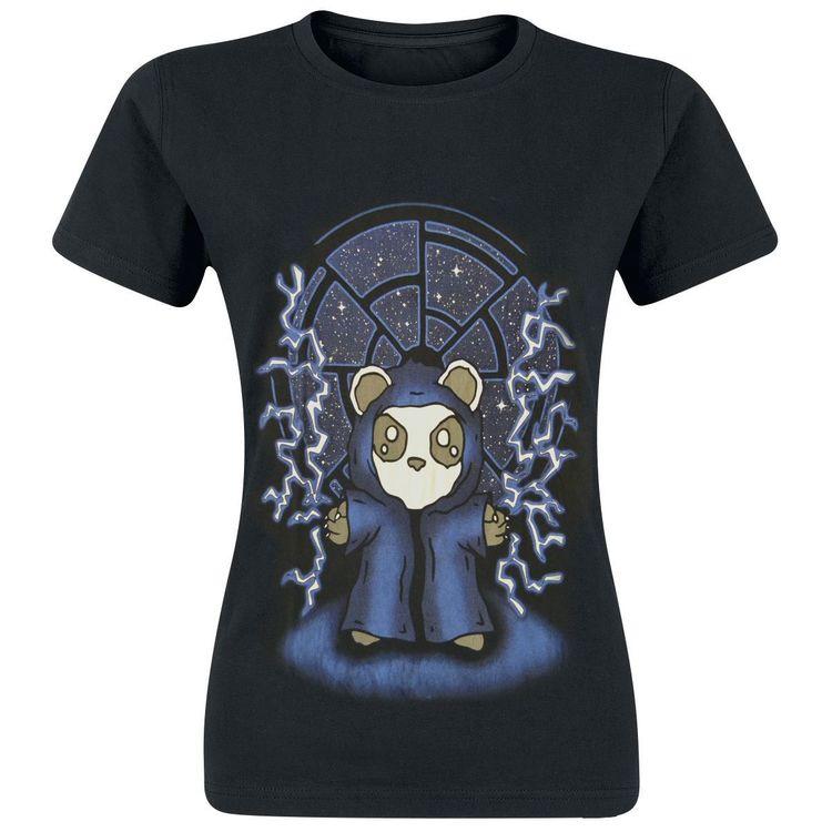 Star Wars t-shirt - Emperor