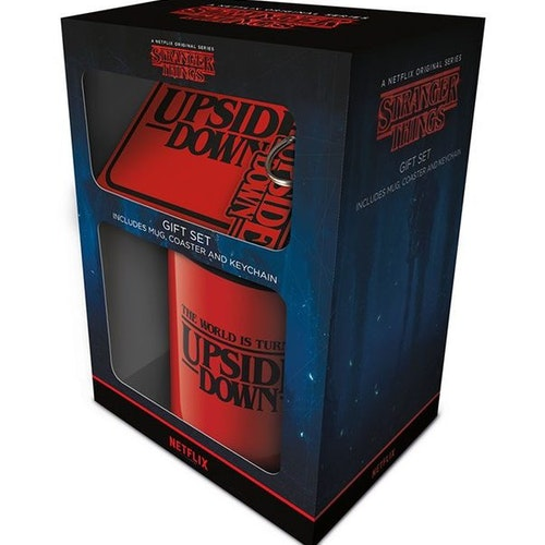Stranger Things giftset