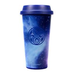 Doctor Who Travel mug - Tardis