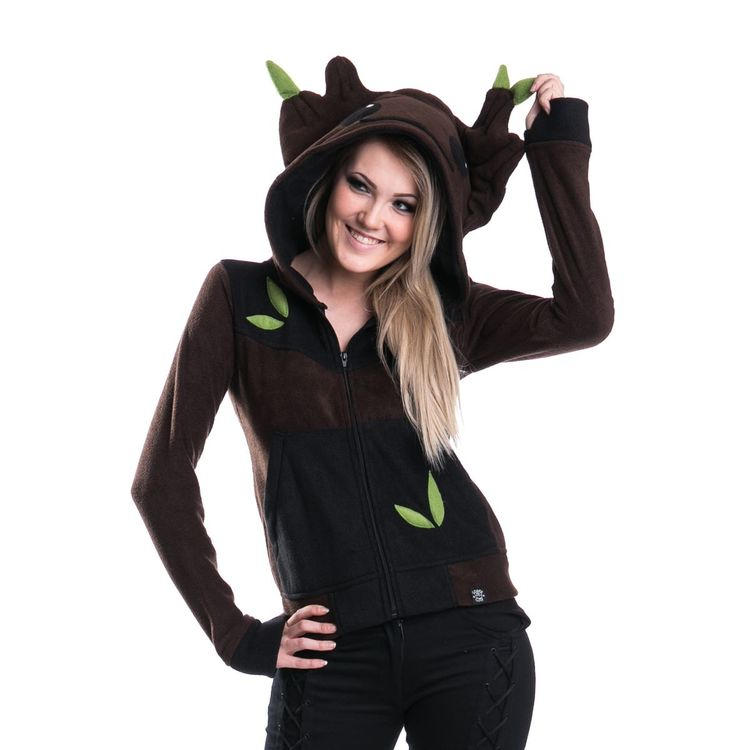 I am Hoodie - Guardians of the Galaxy - Groot
