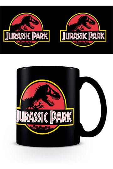 Jurassic Park mugg