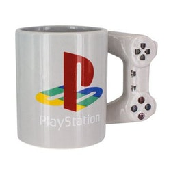 Playstation 3D mugg