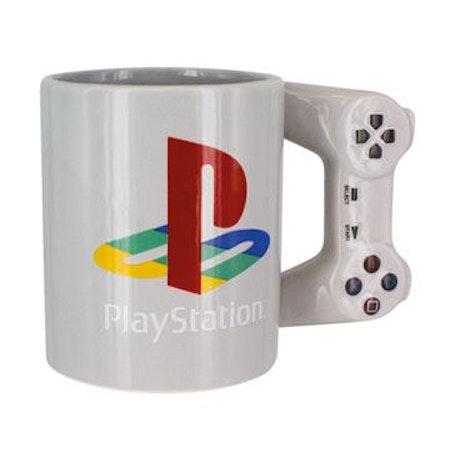 Playstation 3D mugg