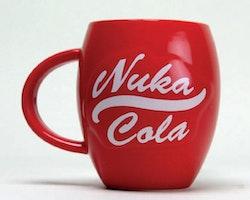 Fallout mugg - Nuka cola - Oval