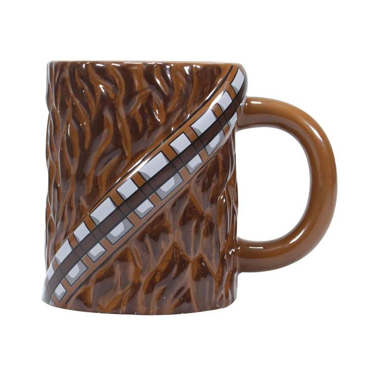 Star Wars mugg - Chewbacca