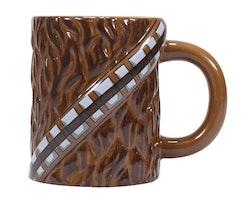 Star Wars mugg - Chewbacca
