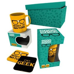 Geek giftset