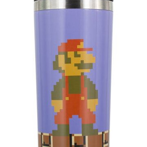 Super Mario thermosmugg