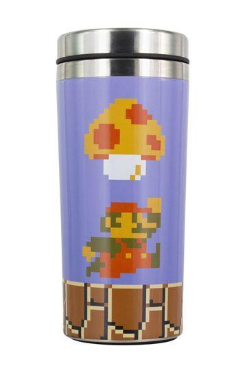 Super Mario thermosmugg