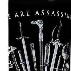 Assassins Creed vattenflaska