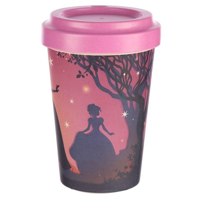 Princess - Ekologisk -Travel Mug